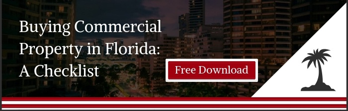 Buying Commercial Property | Purchase Commercial Real Estate | Keller Williams Commercial Real Estate of Florida